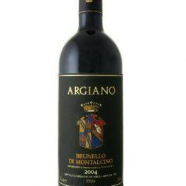 Brunello di Montalcino, Argiano, Toskana, Rotwein