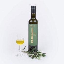 ELEa Olivenöl Sizilien Gerbino 0,5Liter
