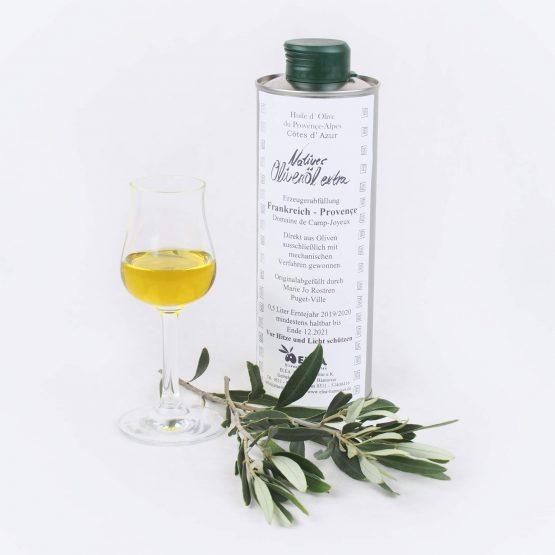 ELEa-Olivenöl-Frankreich-Provence