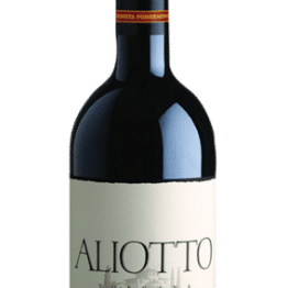 Tenuta Podernovo, Aliotto, Toscana, Rotwein, Sangiovese, Merlot