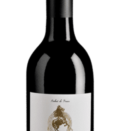 Cheval D'OR, Merlot, Pays D'OC, Frankreich, Languedoc, Rotwein,