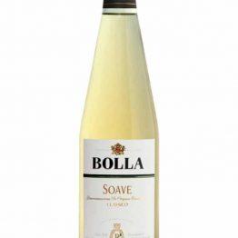 Bolla, Soave Classico, Italien, Venetien, Weißwein