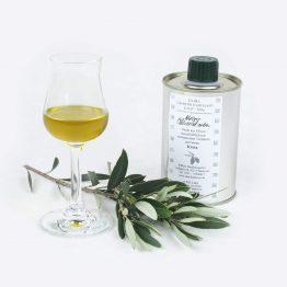 250ml Natives Olivenöl Extra Kreta ELEA
