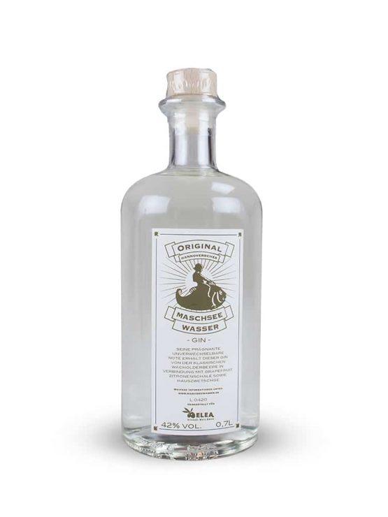 Maschseewasser Gin aus Hannover 700ml