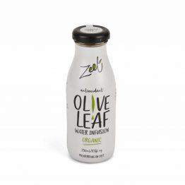 ZEET Olivenwasser Olivenblattextrakt